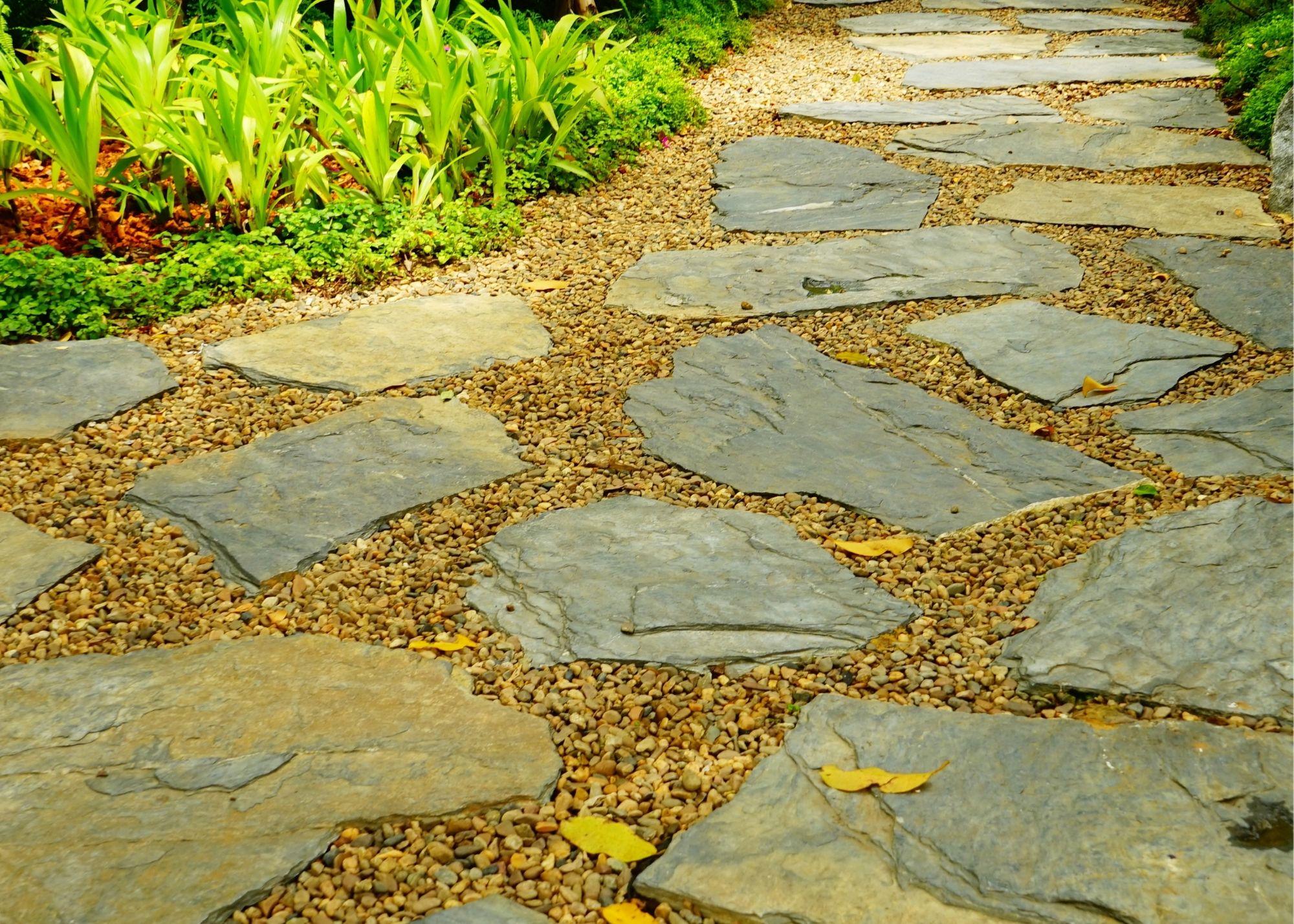 decorative concrete Richmond VA