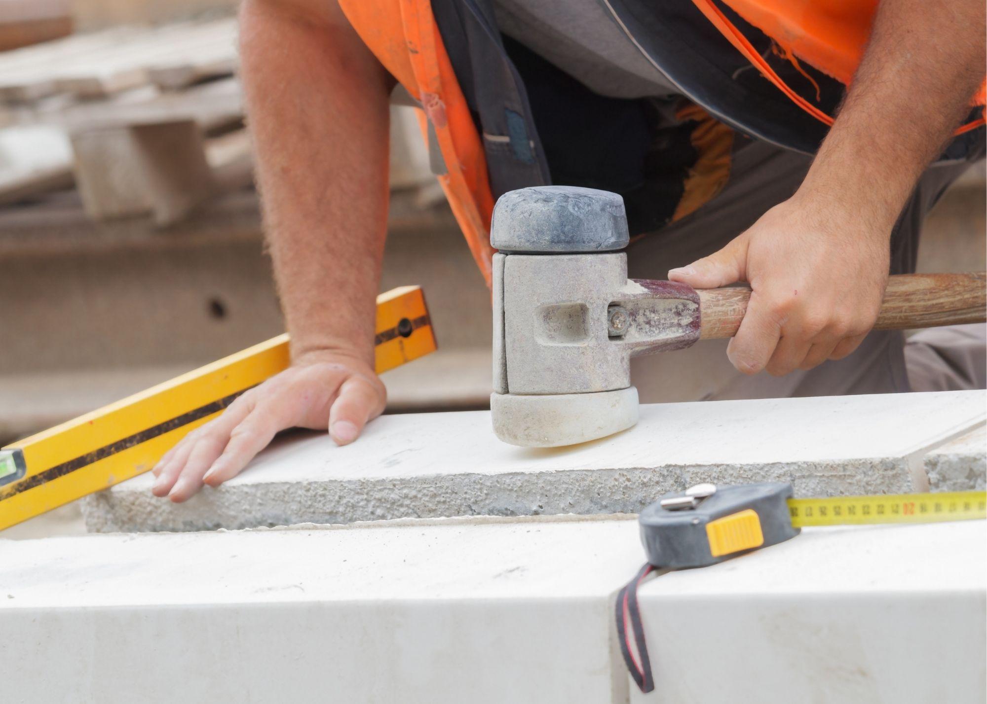 concrete contractors Richmond VA