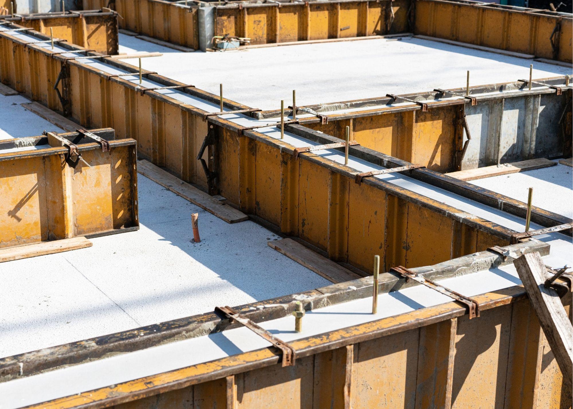 concrete company Richmond VA